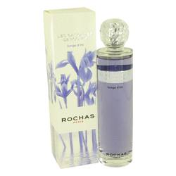 Les Cascades De Rochas Songe D'iris