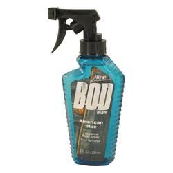 Bod Man American Blue
