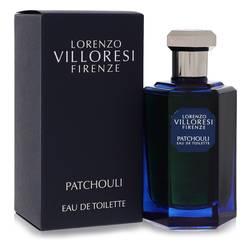 Lorenzo Villoresi Firenze Patchouli