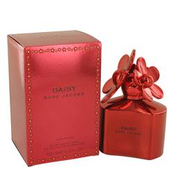Daisy Shine Red