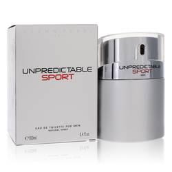 Unpredictable Sport