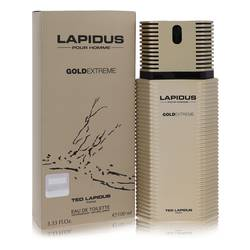 Lapidus Gold Extreme