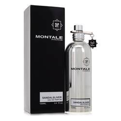 Montale Sandal Silver