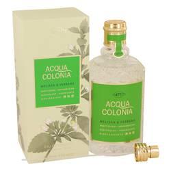4711 Acqua Colonia Melissa & Verbena