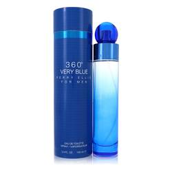 Perry Ellis 360 Very Blue
