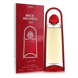 Mick Micheyl Red