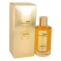 Mancera Intensitive Aoud Gold
