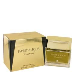 Sweet & Sour Diamond