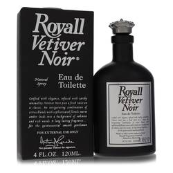 Royall Vetiver Noir