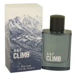 Abercrombie Climb