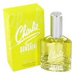 Charlie Sunshine