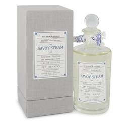 Savoy Steam