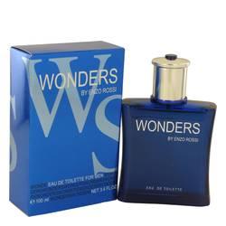 Wonders Blue
