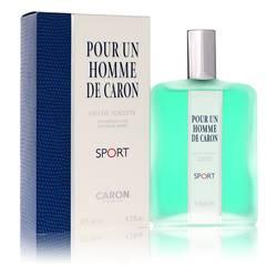 Caron Pour Homme Sport