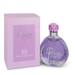 Sergio Tacchini Precious Purple