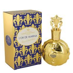Marina De Bourbon L'or De Marina
