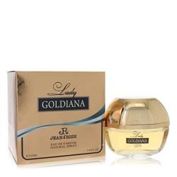 Lady Goldiana