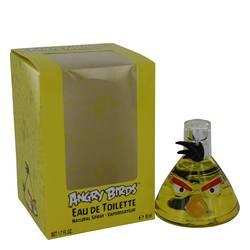 Angry Birds Yellow Bird