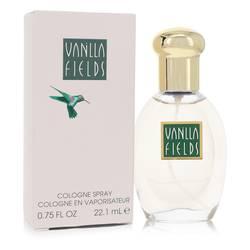 Vanilla Fields Perfume by Coty 0.75 oz Cologne Spray