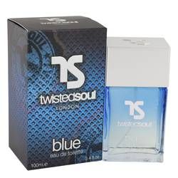 Twisted Soul Blue