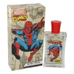 Spidey Sense Marvel Comics