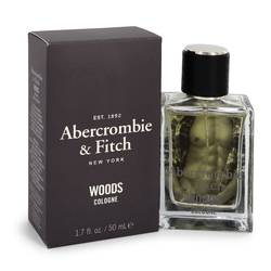 Abercrombie Woods