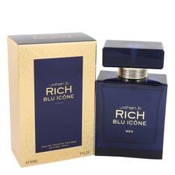 Rich Blu Icone