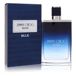 吉米·周 酷蓝