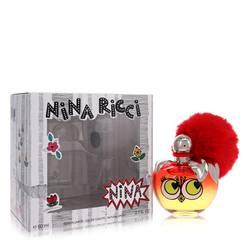 Nina Les Monstres