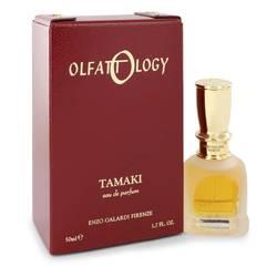 Olfattology Tamaki