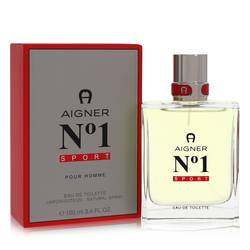 Aigner No. 1 Sport