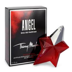 Angel Passion Star