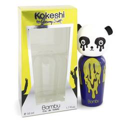 Kokeshi Bambu