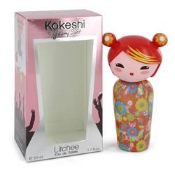 Kokeshi Litchee