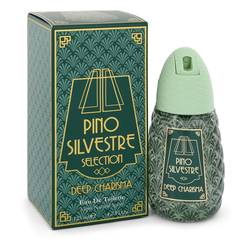 Pino Silvestre Selection Deep Charisma