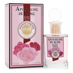 Apothéose De Rose