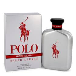 Polo Red Rush