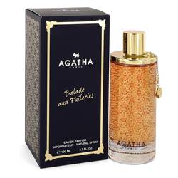 Agatha Balade Aux Tuileries