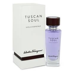 Tuscan Soul Viola Essenziale