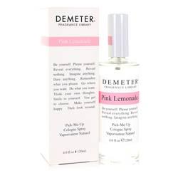 Demeter Pink Lemonade