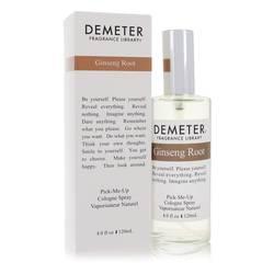 Demeter Ginseng Root