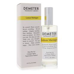 Demeter Lemon Meringue