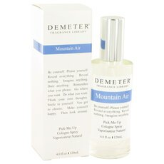 Demeter Mountain Air