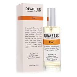 Demeter Oud