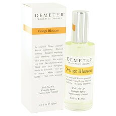 Demeter Orange Blossom