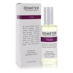 Demeter Violet