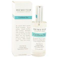 Demeter Caribbean Sea