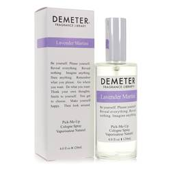 Demeter Lavender Martini