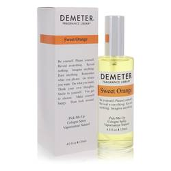Demeter Sweet Orange