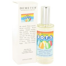Demeter Tootsie Tropical Dots